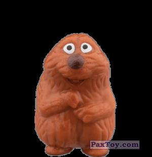 PaxToy.com - 03 Гас из Глобус: Волшебный парк Джун