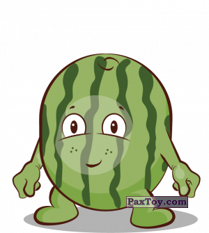 PaxToy.com - 03 Ljubica из Maxi: VitaKlinci 1 - Plišane Igračke