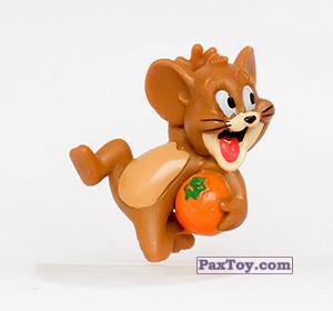 PaxToy.com - 03 Маленький задира (Фигурка) из Choco Balls: Том и Джерри