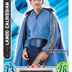 PaxToy 030 Lando Calrissian