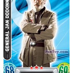 PaxToy 033 General Jan Dodonna