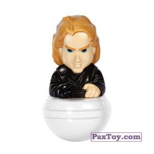 PaxToy.com - 04 Anakin Skywalker из Carrefour: Star Wars Heroes y Villanos - Rollinz