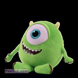 PaxToy 04 Майкл «Майк» Вазовский