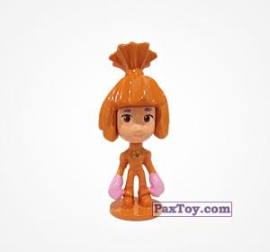 PaxToy.com - 04 Симка из Choco Balls: Фиксики. Большой секрет