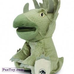 PaxToy 04 Triceraptos