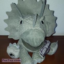 PaxToy 04 Triceraptos Photo 1
