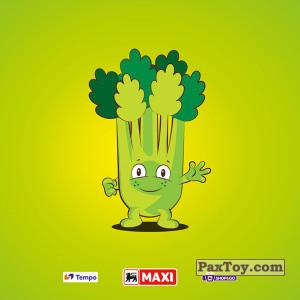 PaxToy.com - 04 Čedu из Maxi: VitaKlinci 2 - Plišane Igračke