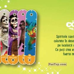 PaxToy 05 Coco (Mega Popstix)