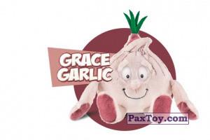 PaxToy.com - 05 Grace Garlic из Lidl: Goodness Gang 2018