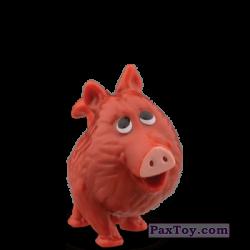 PaxToy 05 Грета