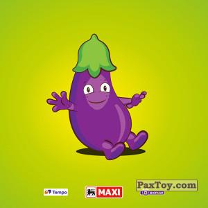 PaxToy.com - 05 Peru из Maxi: VitaKlinci 2 - Plišane Igračke