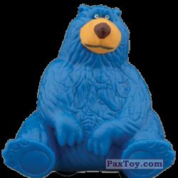 PaxToy 06 Бумер