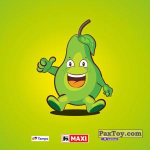 PaxToy.com - 06 Rušku из Maxi: VitaKlinci 2 - Plišane Igračke
