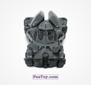 PaxToy.com - 07 Бэтмобиль из Choco Balls: Бэтмен против Супермена