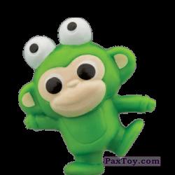PaxToy 07 Фрогги