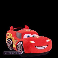 PaxToy 07 Молния МакКуин