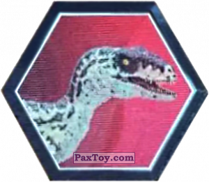 PaxToy.com - 09 Baryonyx из Carrefour: Jurassic World