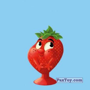 PaxToy.com - 09 EPER из Lidl: Stikeez Friss Fejek
