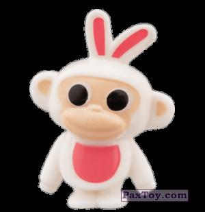 PaxToy.com  Фигурка 10 Кроль из Глобус: Волшебный парк Джун