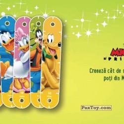 PaxToy 10 Mickey (Mega Popstix)