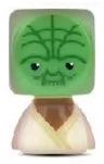PaxToy.com - 10 Yoda из Continente: Star Wars Force Attax Bustz