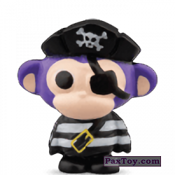 PaxToy 11 Джо