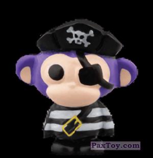 PaxToy.com  Фигурка 11 Джо из Глобус: Волшебный парк Джун