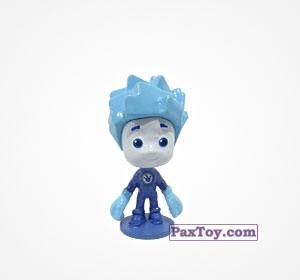 PaxToy.com - 11 Нолик из Choco Balls: Фиксики. Большой секрет