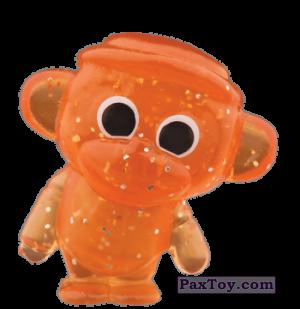 PaxToy.com - 12 Скейтер из Глобус: Волшебный парк Джун