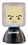 PaxToy.com  Blokhedz 13 Conde Dooku из Continente: Star Wars Force Attax Bustz