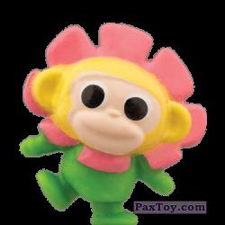 PaxToy 13 Флёр