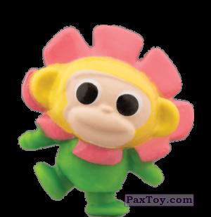 PaxToy.com - 13 Флёр из Глобус: Волшебный парк Джун