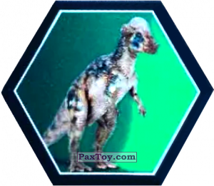 PaxToy.com - 14 Pachycefalozaur из Carrefour: Jurassic World