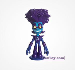 PaxToy.com - 15 Новый Герой из Choco Balls: Фиксики. Большой секрет