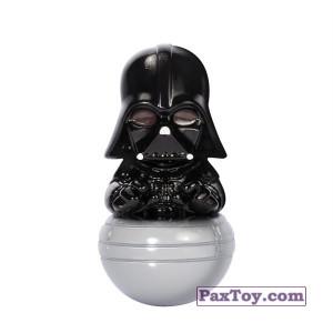 PaxToy.com - 16 Darth Vader из Carrefour: Star Wars Heroes y Villanos - Rollinz