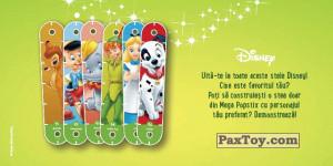 PaxToy.com  Игрушка 16 Disney (Mega Popstix) из Mega Image: Mega Popstix