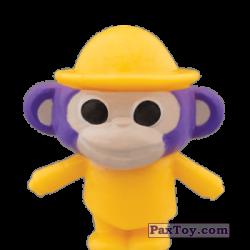 PaxToy 16 Файер