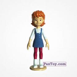PaxToy 16 Новый Герой