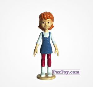 PaxToy.com - 16 Новый Герой из Choco Balls: Фиксики. Большой секрет