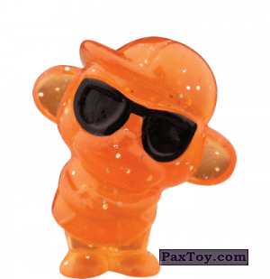 PaxToy.com  Фигурка 17 Болл из Глобус: Волшебный парк Джун
