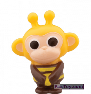 PaxToy.com - 18 Пчёл из Глобус: Волшебный парк Джун