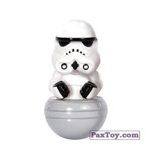 PaxToy.com - 18 Stormtrooper из Carrefour: Star Wars Heroes y Villanos - Rollinz