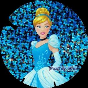 PaxToy.com - 19 Cendrillon (Crois En Tes Reves Princesse) из Simply Market: Super Flizz 2