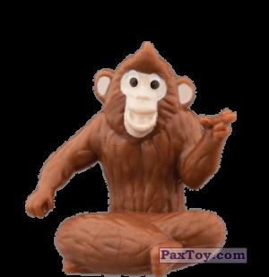 PaxToy.com  Фигурка 21 Орешек из Глобус: Волшебный парк Джун