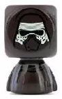PaxToy.com - 23 Kylo Ren из Continente: Star Wars Force Attax Bustz