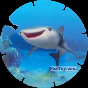 PaxToy.com - 33 Destinée (Le Monde de Dory) из Simply Market: Super Flizz 2