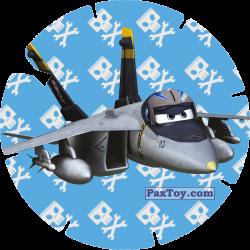 PaxToy 38   BRAVO (PLANES)
