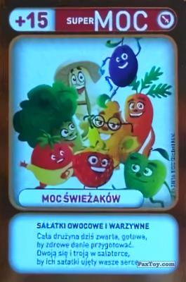 PaxToy 51 MOC SWIEZAKOW