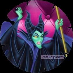 PaxToy 57 Maléfique (Les Méchants)