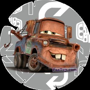 62 - MATER (CARS)